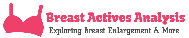 Breast Actives Analysis